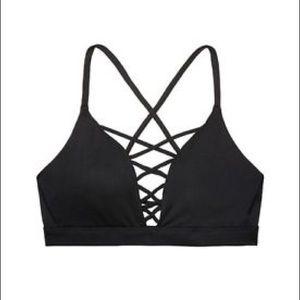 70c742bb33 Victoria s Secret Intimates   Sleepwear - 🚨ISO - Victoria s Secret VS Sport  Criss Cross Bra